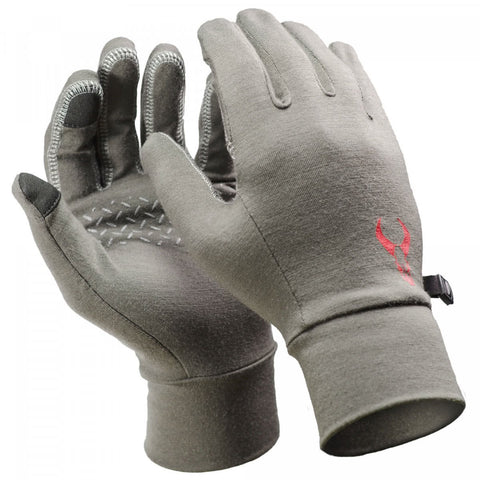 Badlands Merino Liner Glove