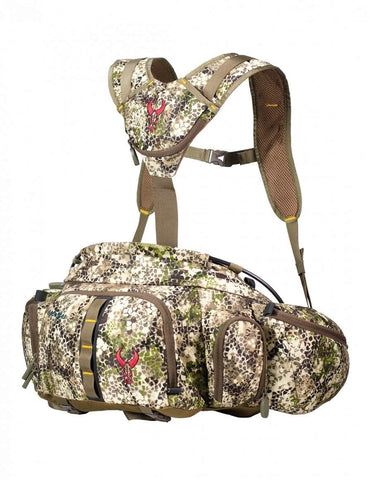 Badlands Monster Lumbar Hunting Pack Approach Front