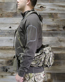 Badlands Monster Lumbar Hunting Pack Approach Side