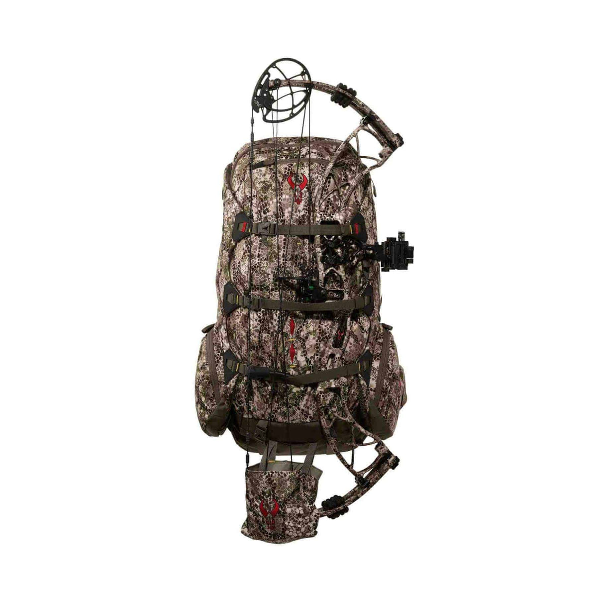 Badlands Packs 2200 Hunting Backpack 2020 Model Approach Camo Back Bow Boot
