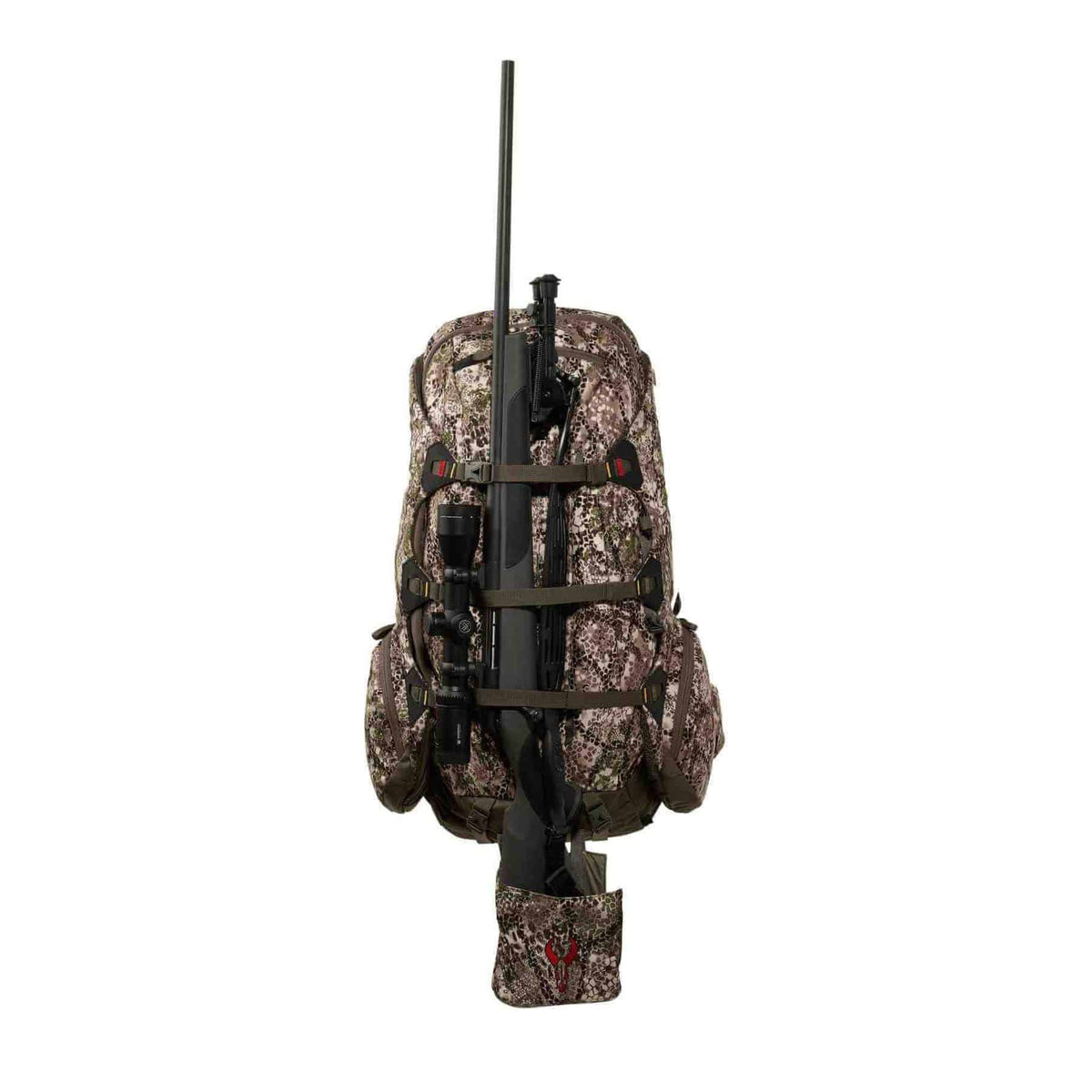 Badlands Packs 2200 Hunting Backpack 2020 Model Approach Camo Back Gun Boot