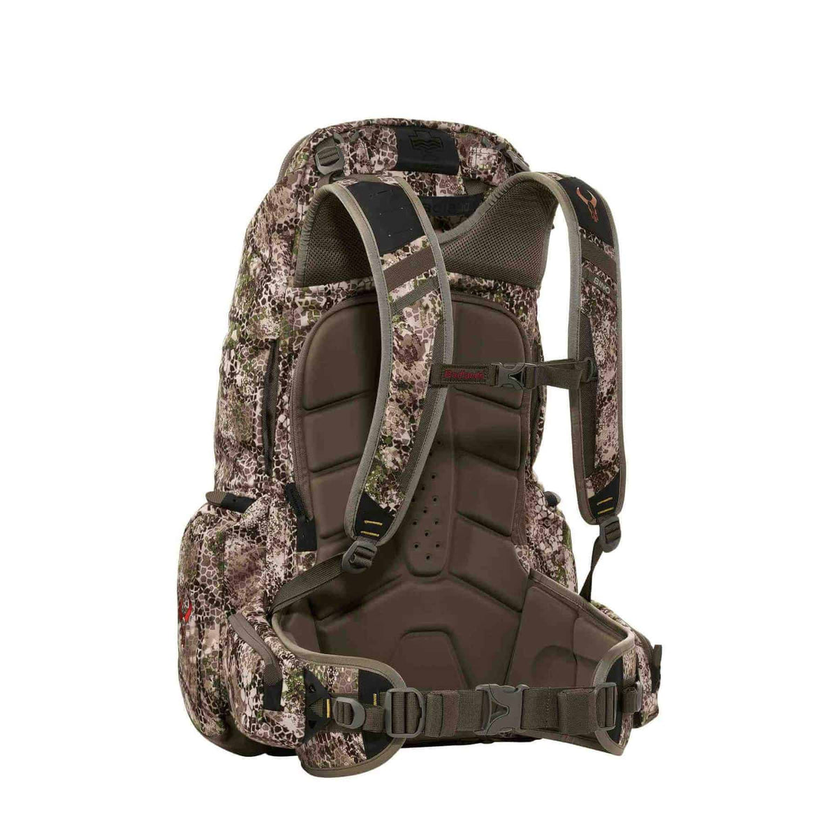 Badlands Packs 2200 Hunting Backpack 2020 Model Approach Camo Front