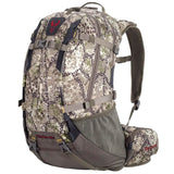 Badlands Packs Dash Hunting Pack Front Approach Camo