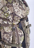 Badlands Packs Sacrifice LS Hunting Multi Day Backpack Back Approach Camo