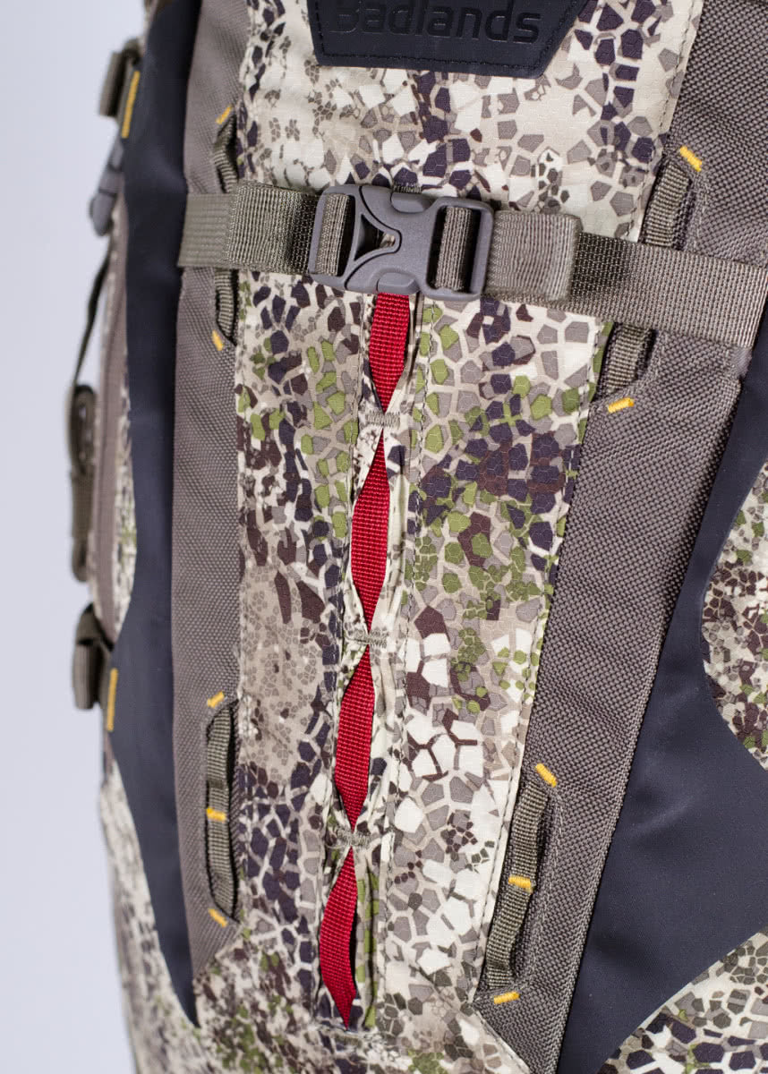 Badlands Packs Sacrifice LS Hunting Multi Day Backpack Lash Points