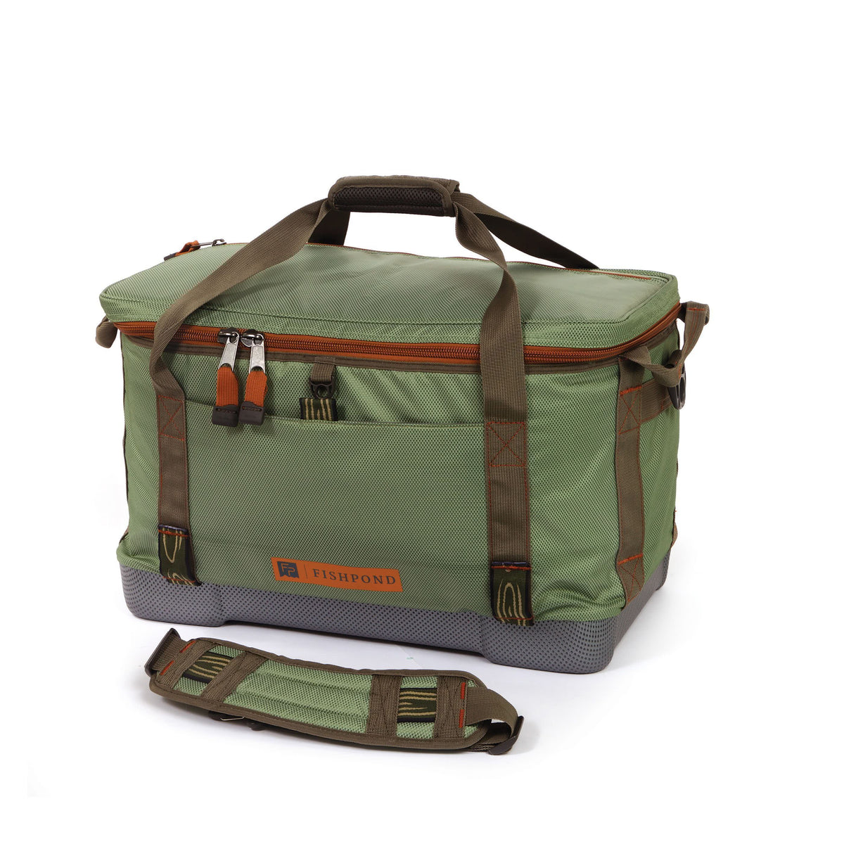 Fishpond Ice Storm Soft Cooler