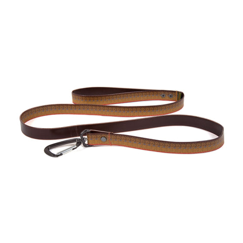 Fishpond Salty Dog Leash Brown Trout