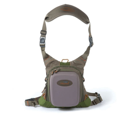Fishpond Savage Creek Chest Pack Front