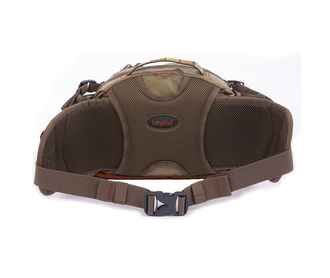 Fishpond Waterdance Guide Pack Back