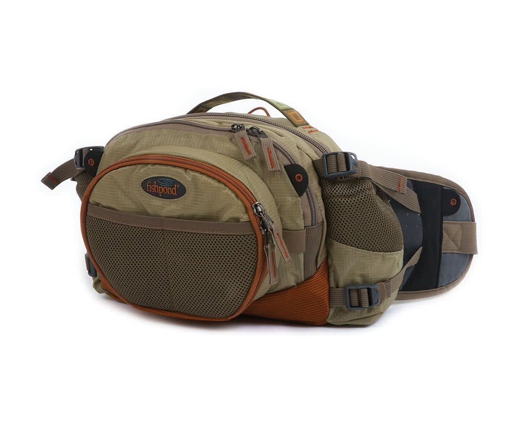 Fishpond Waterdance Guide Pack Front