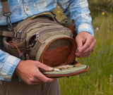 Fishpond Waterdance Guide Pack In Field Open