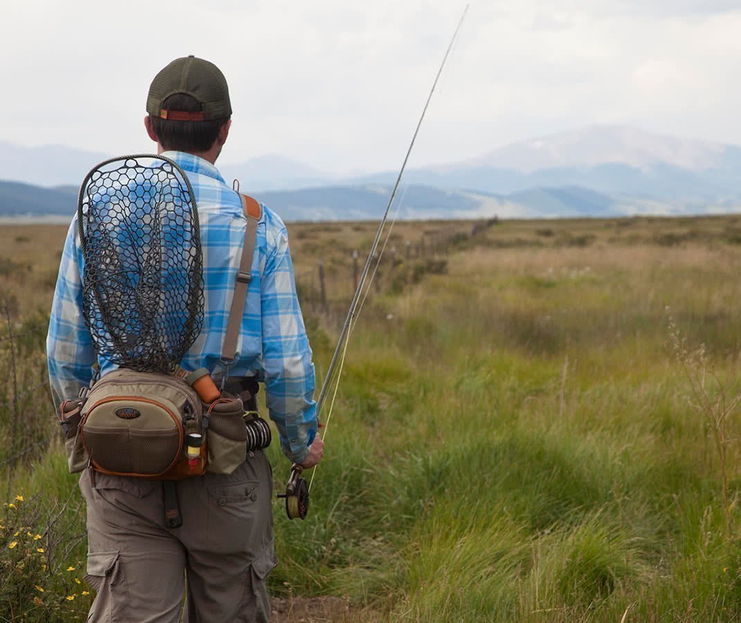 Fishpond Waterdance Guide Pack In Field