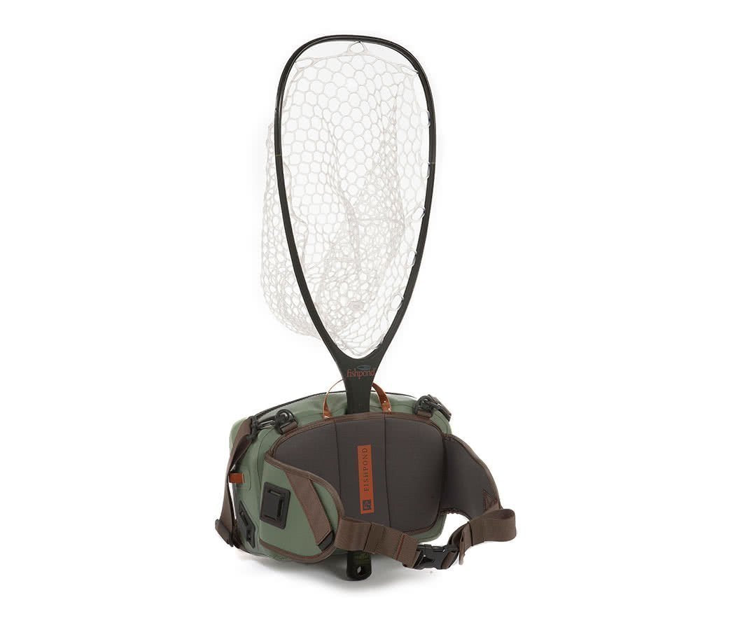 Fishpond Thunderhead Submersible Lumbar Net