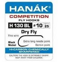 Hanak Competition H-130 BL Hook