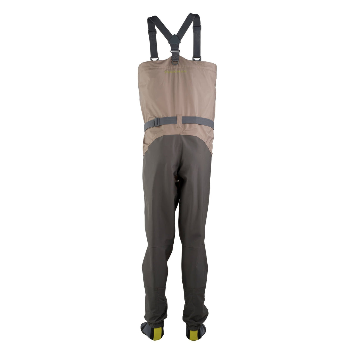 Hodgman H5 Stocking Foot Waders Back