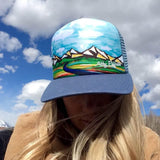 art 4 all by abby paffrath artist series hat troutdreams view