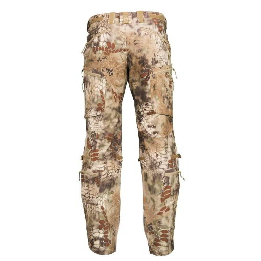 Kryptek alaios 2 pant highlander back