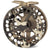Lamson LiteSpeed G5 Fly Fishing Reel Special Edition FIRSTLITE Fusion Camo Spool