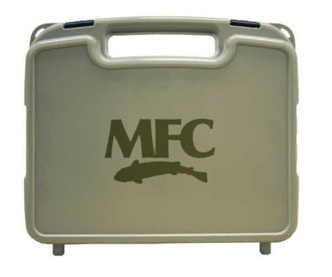 MFC boat box smoke large foam