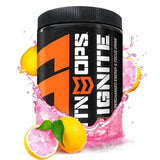 MTN OPS Ignite Pink Lemonade Energy Focus Hydration