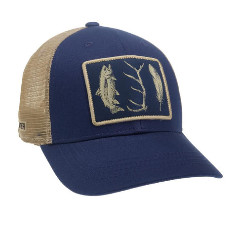 Rep Your Water Wild Water Hat