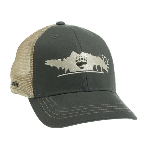 RepYourWater Backcountry Hunters and Anglers Hat