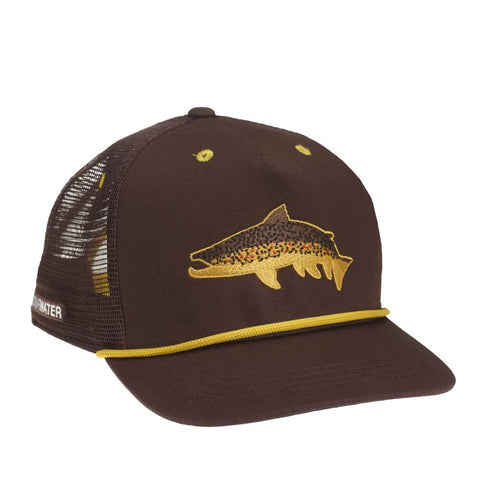 RepYourWater Buck Brown Hat
