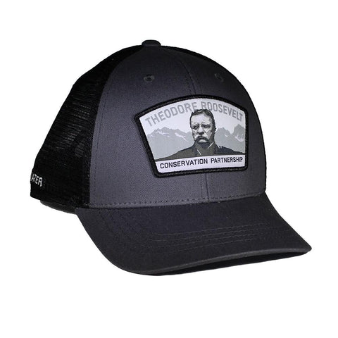 RepYourWater TRCP Collab Hat Edit