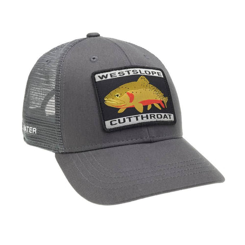 RepYourWater West Slope Cutthroat Hat