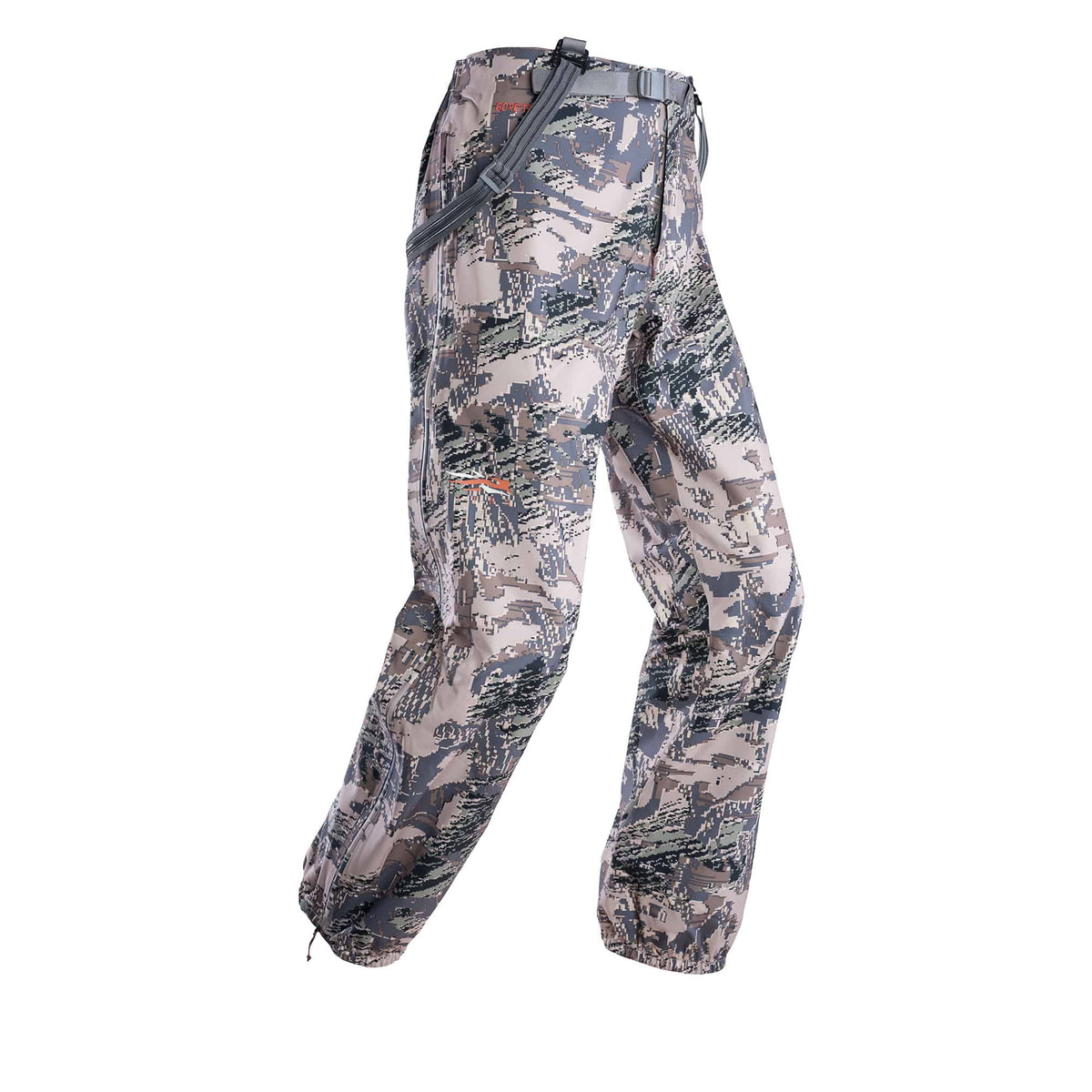 SITKA Gear Cloudburst Rain Pant Optifade Open Country
