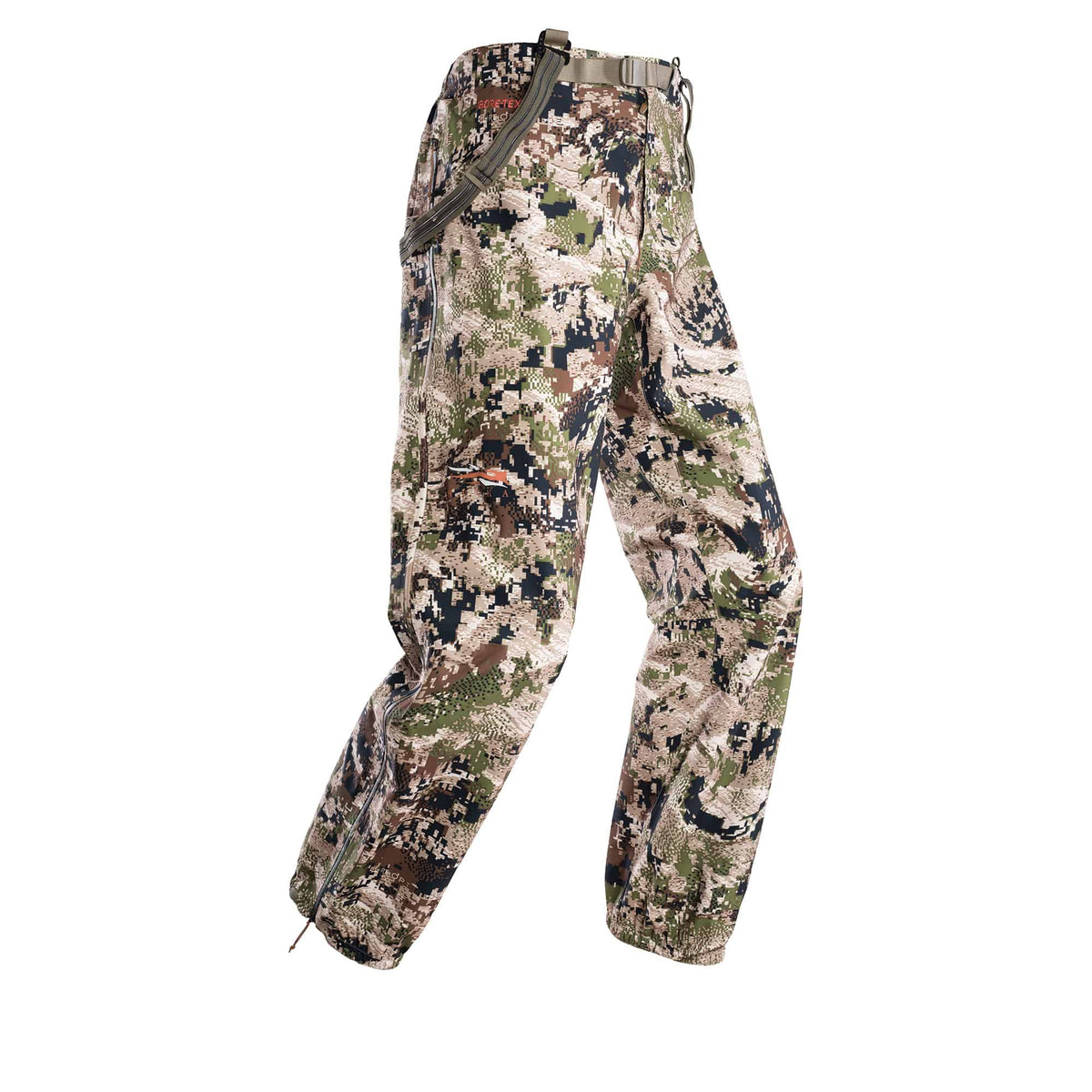 SITKA Gear Cloudburst Rain Pant Optifade Subalpine