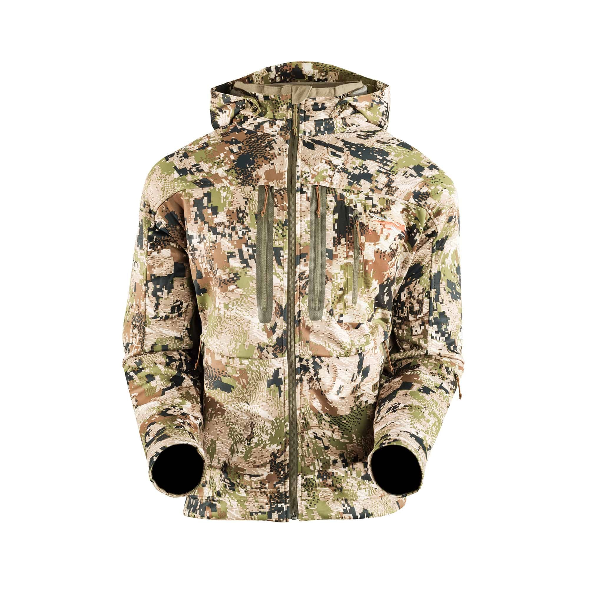 SITKA Gear Jetstream Jacket Optifade Subalpine