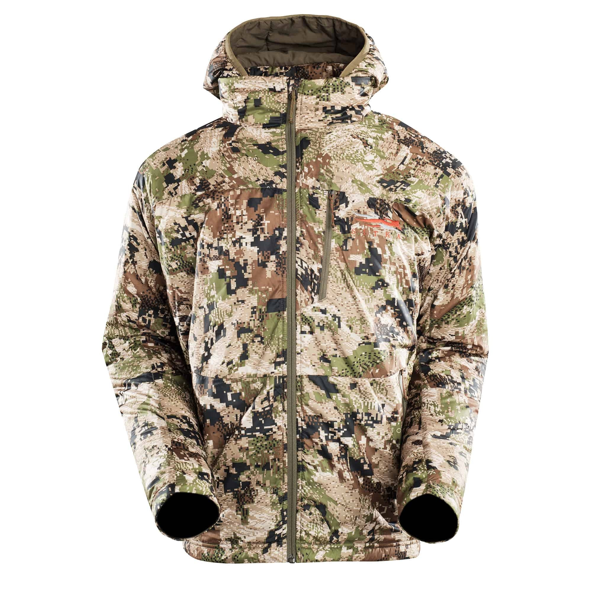 SITKA Gear Kelvin Lite Hoody Optifade Subalpine
