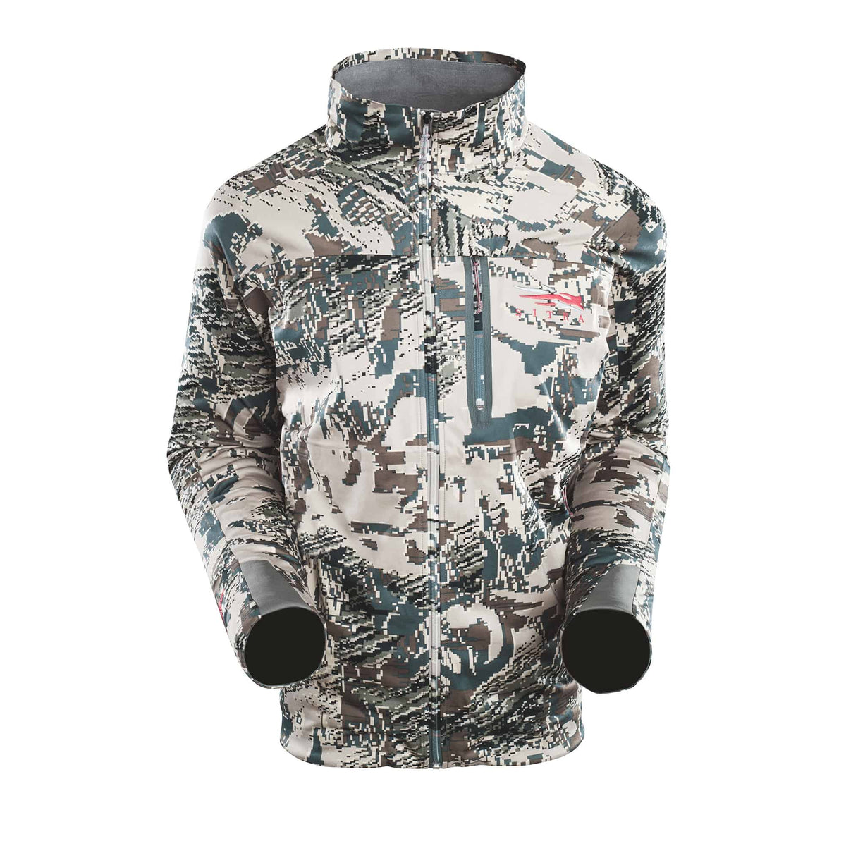 SITKA Gear Mountain Jacket Optifade Open Country