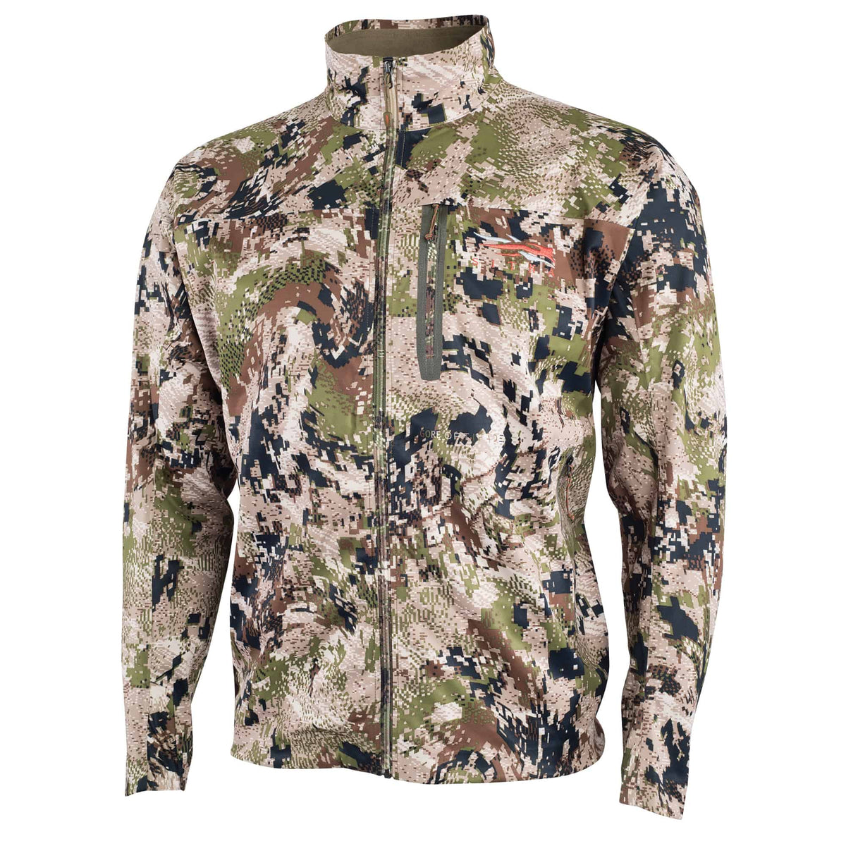SITKA Gear Mountain Jacket Optifade Subalpine