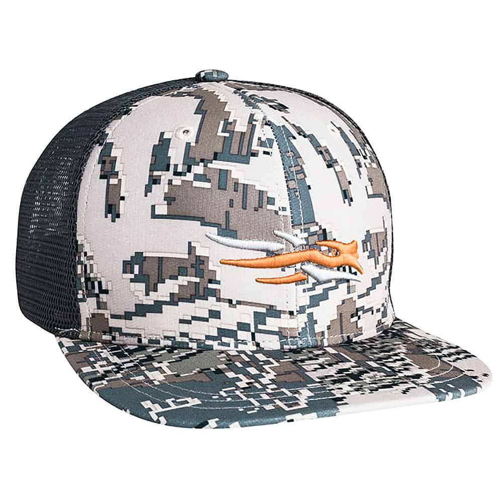 SITKA Trucker Hat Optifade Open Country