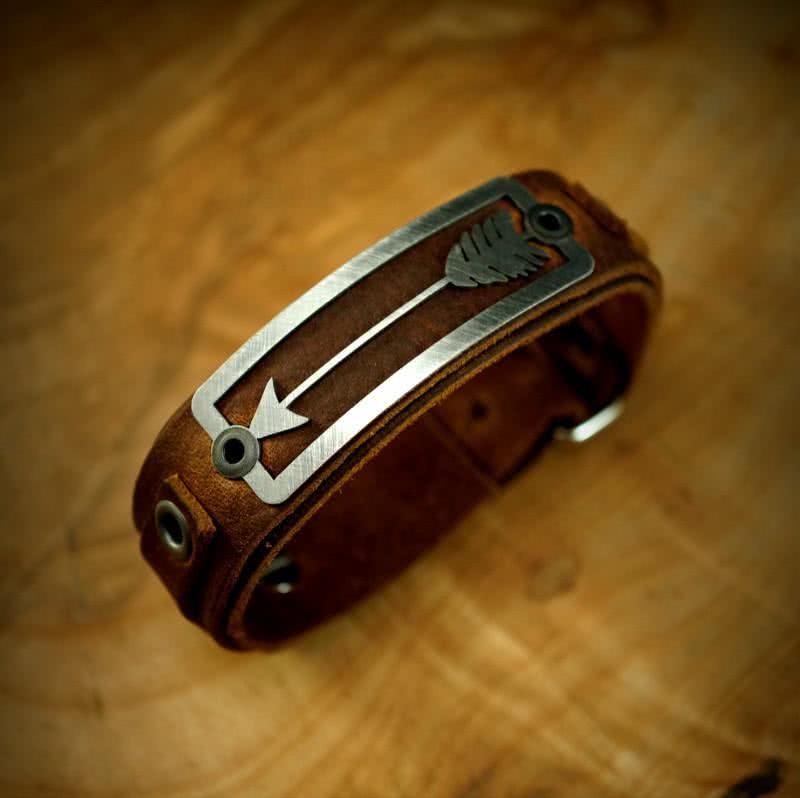 Sight Line Provisions The Hunt Bracelet