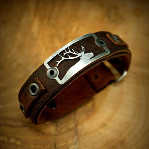 Sight Line Provisions The Rack Bracelet