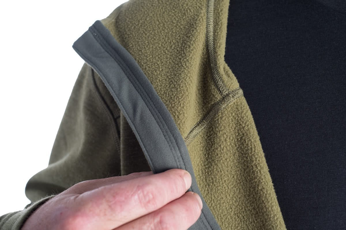 Sitka Camp Hoody Cargo TTW 85% POLYESTER, 15% WOOL BLEND