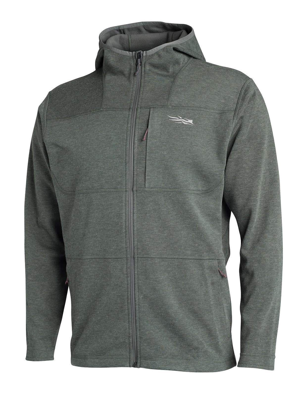 Sitka Camp Hoody Shadow