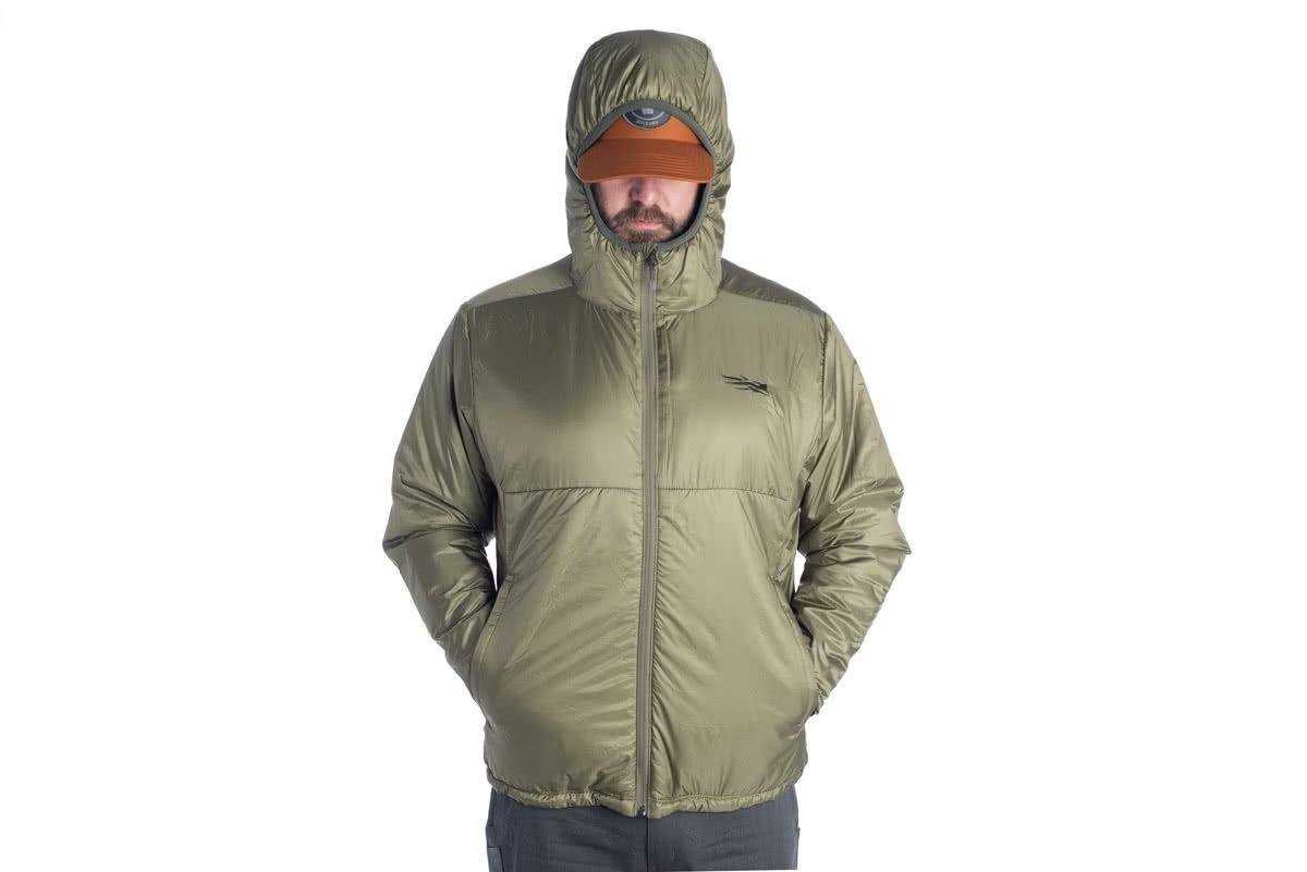 Sitka High Country Hoody Cargo Alt_1