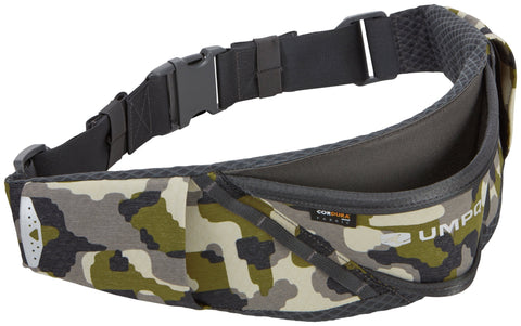 Umpqua Guide Belt Camo Hero