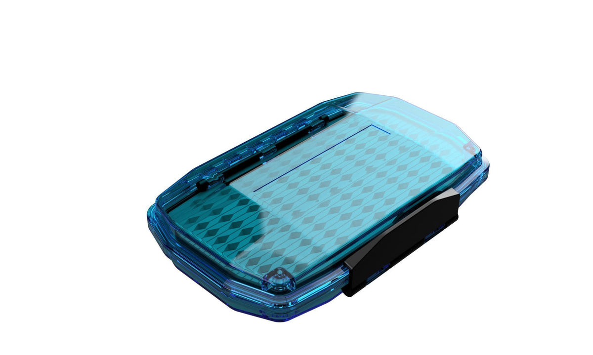 Umpqua UPG HD Medium Fly Box Blue