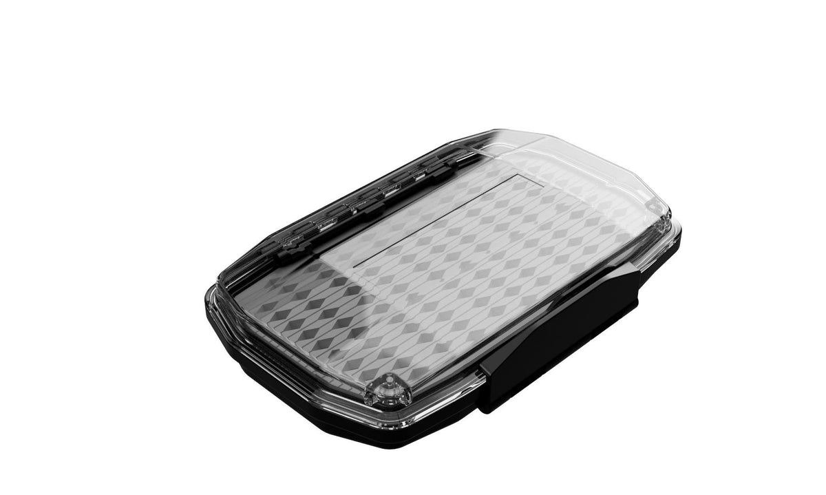 Umpqua UPG HD Medium Fly Box Gray