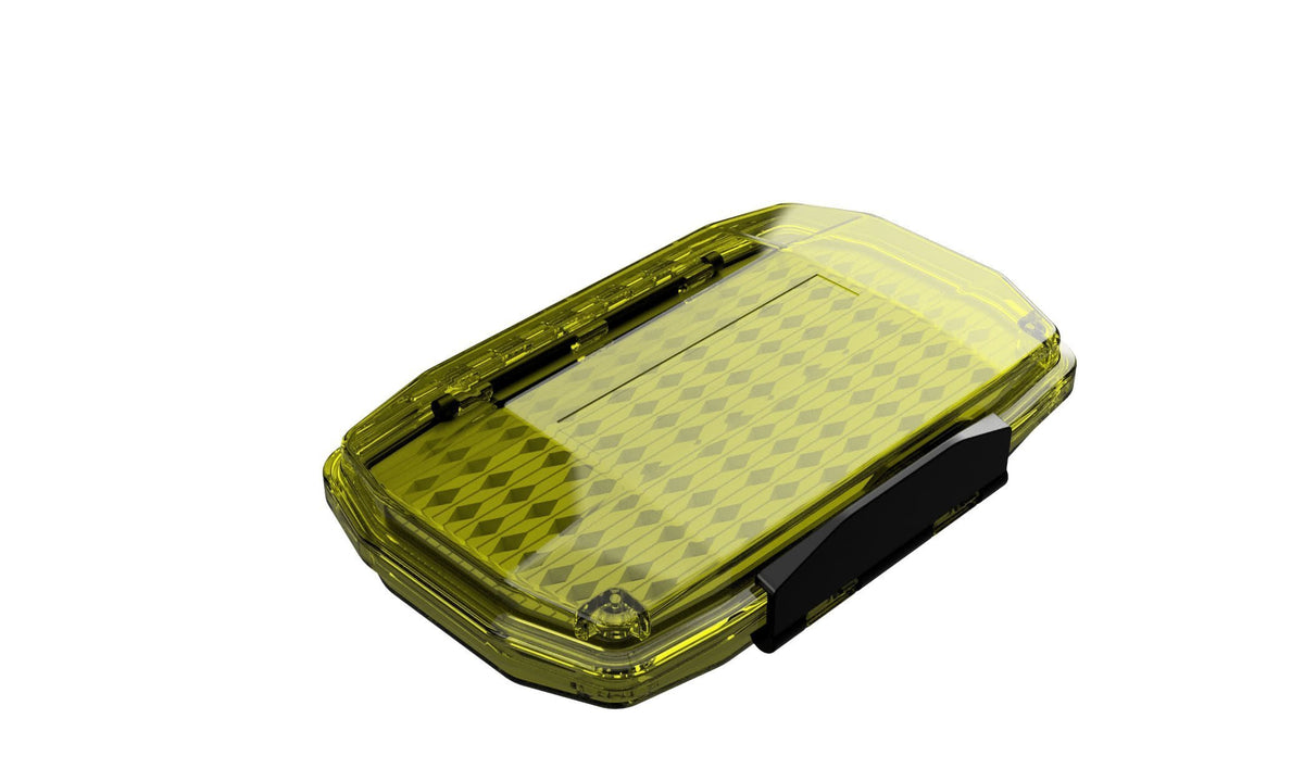 Umpqua UPG HD Medium Fly Box Olive