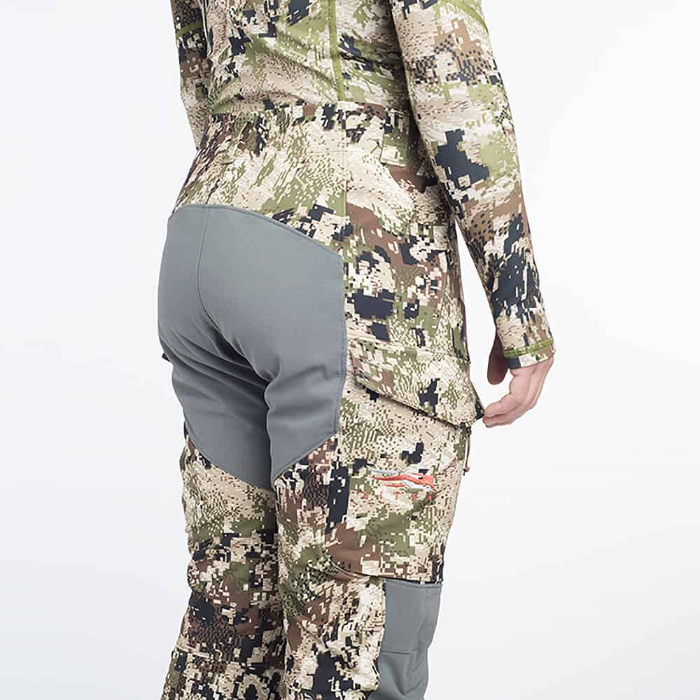 Womens Timberline Pant Optifade Subalpine Does My Butt Look Good