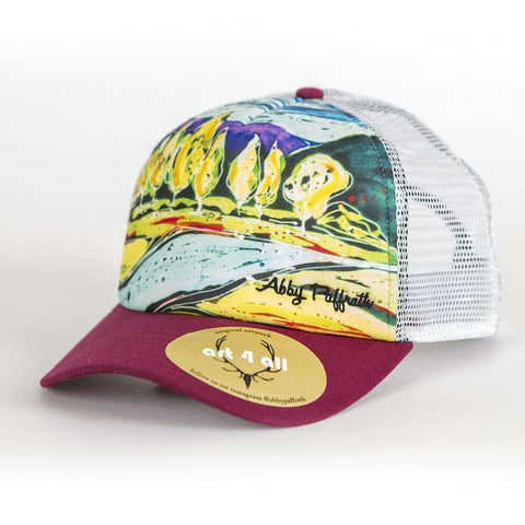 art 4 all by abby paffrath artist series hat feels like fall youth 3