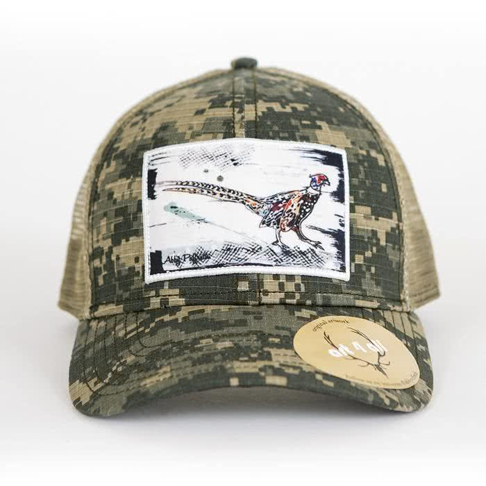 art 4 all by abby paffrath artist series hat rooster