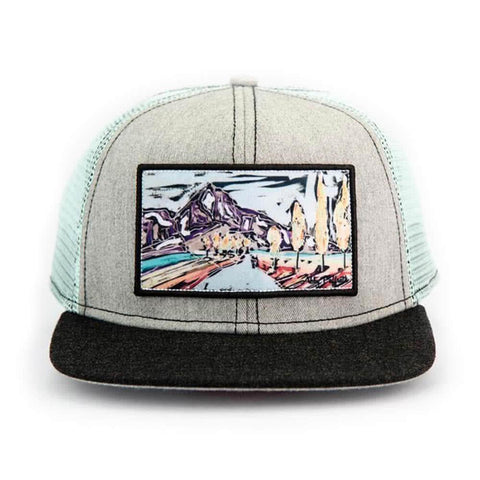 art 4 all by abby paffrath artist series hat spring creek