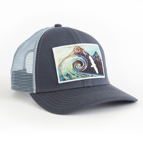 art 4 all by abby paffrath artist series hat surf break